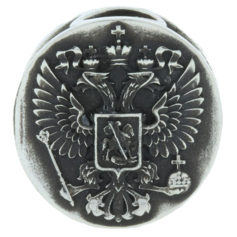 Coat of Arms Bead By Gagarin\'s Workshop